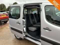 CITROEN BERLINGO MULTISPACE BLUEHDI FEEL - FULL SERVICE HISTORY + ONE PRIVATE OWNER ONLY  ! - 516 - 11