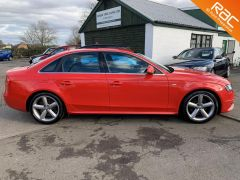 AUDI A4 TDI S LINE - STUNNING EXAMPLE - 668 - 4
