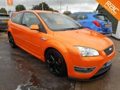 FORD FOCUS ST-3 - 126 - 3