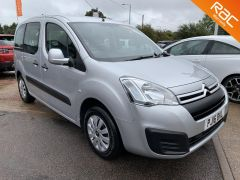 CITROEN BERLINGO MULTISPACE BLUEHDI FEEL - FULL SERVICE HISTORY + ONE PRIVATE OWNER ONLY  ! - 516 - 3