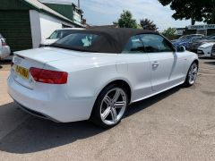AUDI A5 TDI S LINE SPECIAL EDITION START/STOP - FULL SERVICE HISTORY -  - 814 - 5