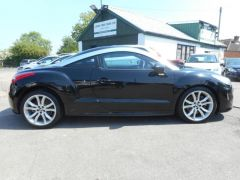 PEUGEOT RCZ   FANTASTIC VALUE FOR MONEY !! HDI GT VERY LOW MILEAGE - 66 - 4