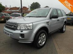 LAND ROVER FREELANDER TD4 GS - 69 - 1