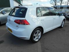 VOLKSWAGEN GOLF MATCH TDI BLUEMOTION TECHNOLOGY - 51 - 4