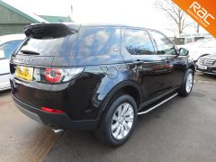 LAND ROVER DISCOVERY SPORT TD4 SE TECH - ONE PRIVATE OWNER  - 310 - 6