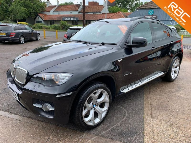 Used BMW X6 in Hatfield, South Yorkshire for sale