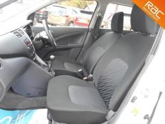 SUZUKI CELERIO SZ2 VERY LOW MILEAGE - 68 - 10