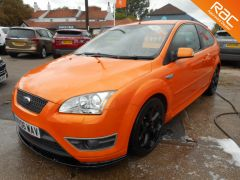 FORD FOCUS ST-3 - 126 - 1