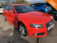 AUDI A4 TDI S LINE - STUNNING EXAMPLE - 668 - 3
