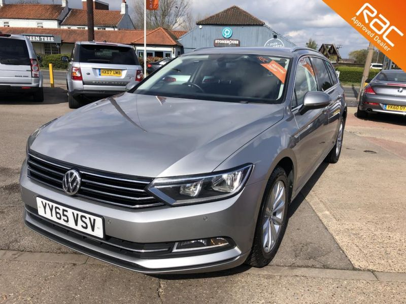Used VOLKSWAGEN PASSAT in Hatfield, South Yorkshire for sale