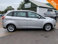 FORD GRAND C-MAX ZETEC TDCI - FULL SERVICE HISTORY - ONE LADY OWNER  - 531 - 5