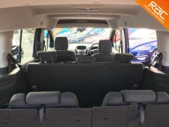 FORD GRAND TOURNEO CONNECT ZETEC TDCI - ONE OWNER FROM NEW - 522 - 18