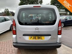 CITROEN BERLINGO MULTISPACE BLUEHDI FEEL - FULL SERVICE HISTORY + ONE PRIVATE OWNER ONLY  ! - 516 - 7
