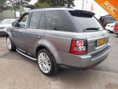 LAND ROVER RANGE ROVER SPORT SDV6 HSE -FULL LAND ROVER SERVICE HISTORY - 172 - 7