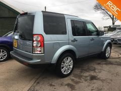 LAND ROVER DISCOVERY 4 SDV6 XS - FULL LEATHER - NAV - 7 SEATS - 1069 - 6