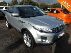 LAND ROVER RANGE ROVER EVOQUE SD4 PURE 4WD - FULL LAND ROVER HISTORY - 145 - 3