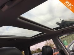 HONDA CR-V I-CTDI EX - SAT - NAV - SUNROOFS - FULL LEATHER -  - 954 - 16