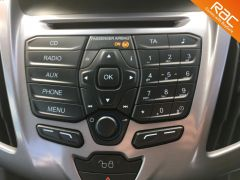 FORD GRAND TOURNEO CONNECT ZETEC TDCI - ONE OWNER FROM NEW - 522 - 17