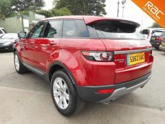 LAND ROVER RANGE ROVER EVOQUE SD4 PURE - 58 - 6
