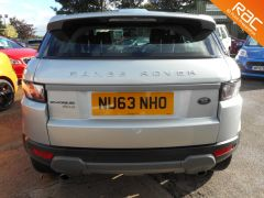 LAND ROVER RANGE ROVER EVOQUE SD4 PURE 4WD - FULL LAND ROVER HISTORY - 145 - 7