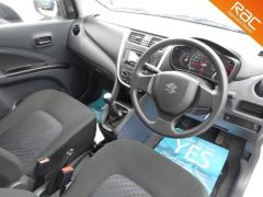 SUZUKI CELERIO SZ2 VERY LOW MILEAGE - 68 - 8