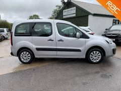 CITROEN BERLINGO MULTISPACE BLUEHDI FEEL - FULL SERVICE HISTORY + ONE PRIVATE OWNER ONLY  ! - 516 - 5