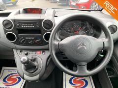 CITROEN BERLINGO MULTISPACE BLUEHDI FEEL - FULL SERVICE HISTORY + ONE PRIVATE OWNER ONLY  ! - 516 - 13