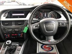 AUDI A4 TDI S LINE SPECIAL EDITION - FULL SERVICE HISTORY - 467 - 11