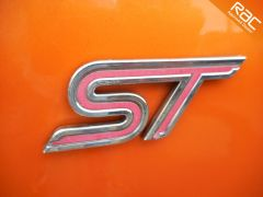 FORD FOCUS ST-3 - 126 - 17