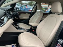 BMW 2 SERIES 218D LUXURY ACTIVE TOURER- OUTSTANDING CONDITION -  - 1013 - 16