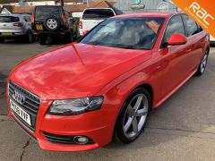 AUDI A4 TDI S LINE - STUNNING EXAMPLE - 668 - 1