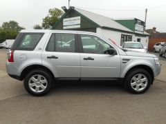 LAND ROVER FREELANDER TD4 GS - 69 - 3