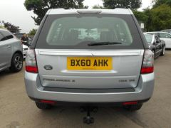 LAND ROVER FREELANDER TD4 GS - 69 - 5