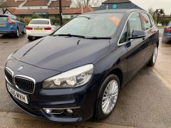 BMW 2 SERIES 218D LUXURY ACTIVE TOURER- OUTSTANDING CONDITION -  - 1013 - 1