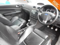 FORD FOCUS ST-3 - 126 - 11
