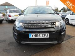 LAND ROVER DISCOVERY SPORT TD4 SE TECH - ONE PRIVATE OWNER  - 310 - 2