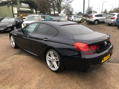 BMW 6 SERIES 640D M SPORT GRAN COUPE - 988 - 7