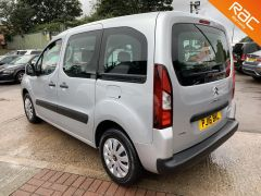 CITROEN BERLINGO MULTISPACE BLUEHDI FEEL - FULL SERVICE HISTORY + ONE PRIVATE OWNER ONLY  ! - 516 - 8