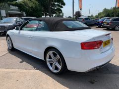 AUDI A5 TDI S LINE SPECIAL EDITION START/STOP - FULL SERVICE HISTORY -  - 814 - 4