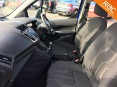 FORD GRAND TOURNEO CONNECT ZETEC TDCI - ONE OWNER FROM NEW - 522 - 13