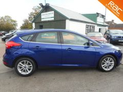 FORD FOCUS - FULL FORD HISTORY ZETEC TDCI - VERY LOW MILEAGE - 159 - 5