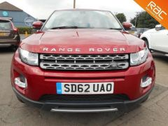 LAND ROVER RANGE ROVER EVOQUE SD4 PURE - 58 - 2