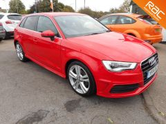 AUDI A3 TDI S LINE - GREAT SPEC - ONE OWNER ONLY - 178 - 3