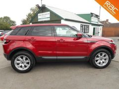 LAND ROVER RANGE ROVER EVOQUE SD4 PURE - 58 - 4