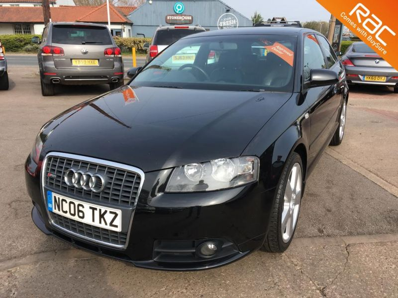 Used AUDI A3 in Hatfield, South Yorkshire for sale