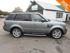 LAND ROVER RANGE ROVER SPORT SDV6 HSE -FULL LAND ROVER SERVICE HISTORY - 172 - 4