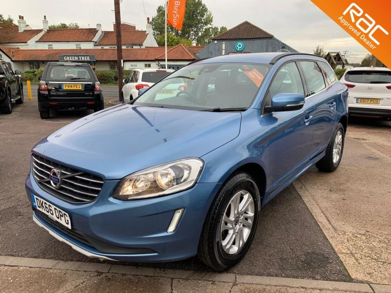 Used VOLVO XC60 in Hatfield, South Yorkshire for sale