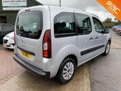 CITROEN BERLINGO MULTISPACE BLUEHDI FEEL - FULL SERVICE HISTORY + ONE PRIVATE OWNER ONLY  ! - 516 - 6