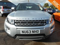LAND ROVER RANGE ROVER EVOQUE SD4 PURE 4WD - FULL LAND ROVER HISTORY - 145 - 2