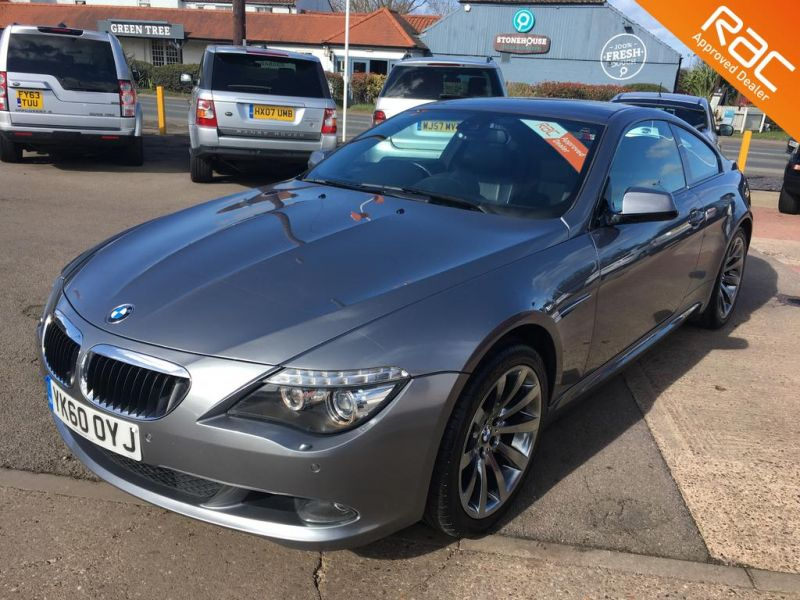 Used BMW 6 SERIES in Hatfield, South Yorkshire for sale